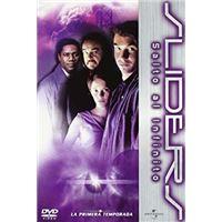 Sliders: salto al infinito - Temporada 1 - DVD