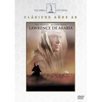 Lawrence de Arabia - DVD