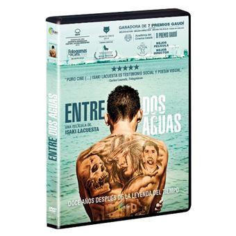 Entre dos aguas - DVD