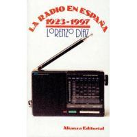 La radio en españa 1923-1997