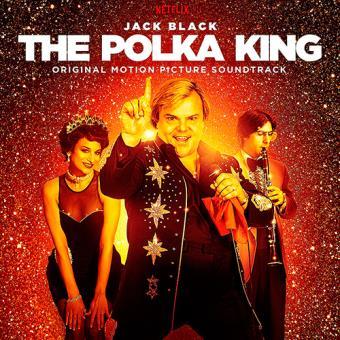 The Polka King BSO - Vinilo