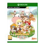Story os seasons: Friends of Mineral Town Xbox Series X / Xbox One