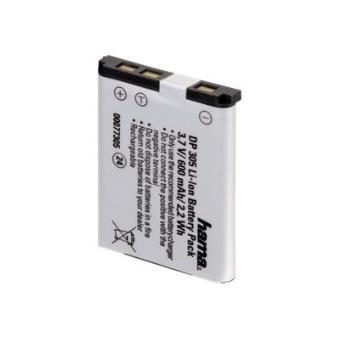 Hama Batería DP 305 para Olympus