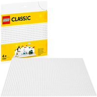 Lego Classic Base blanca