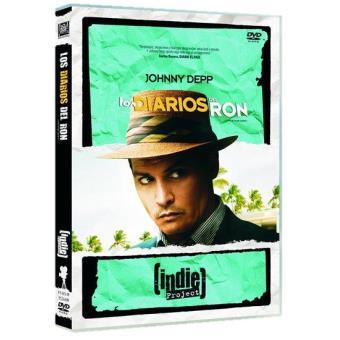 Los diarios del ron - DVD