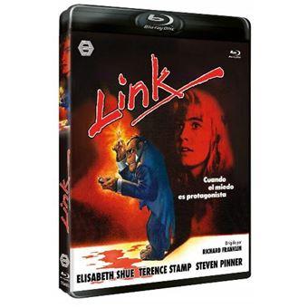 Link - Blu-Ray