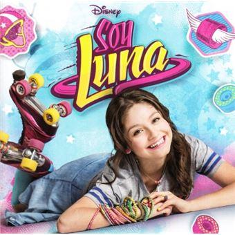 Soy Luna B.S.O