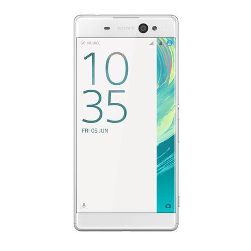 """Sony Xperia™ XA Ultra 6"""" Blanco"""