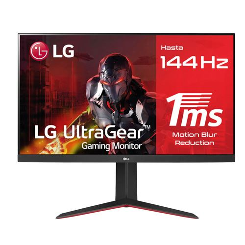 Monitor gaming LG UltraGear 32GN650B QHD