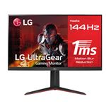 Monitor gaming LG UltraGear 32GN650B QHD 165Hz