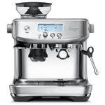 Cafetera Espresso Sage The Barista Pro Acero inoxidable