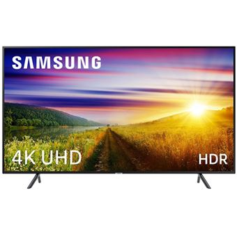 "TV LED 40"" Samsung UE40NU7125 4K UHD HDR Smart TV"