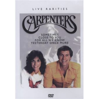 Live Rarities - DVD