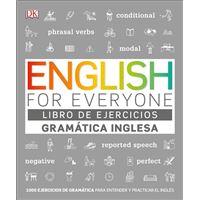 English for everyone - Libro de ejercicios - Gramática inglesa
