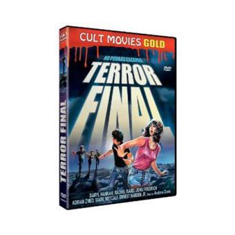 Terror final - DVD