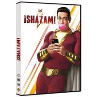¡Shazam! - DVD