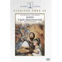 Jason y los argonautas - DVD