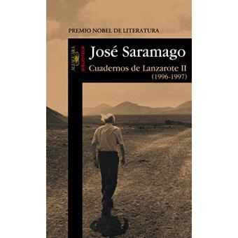 Cuadernos de Lanzarote II. (1996-1997)