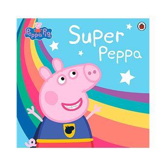 Peppa Pig - Super Peppa!