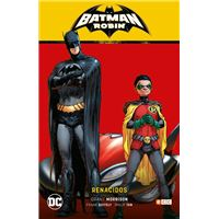 Batman y Robin vol. 01