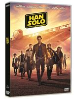 Han Solo: Una historia de Star Wars - DVD