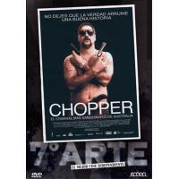 Chopper - DVD