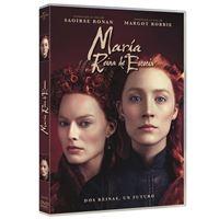 María, reina de Escocia - DVD