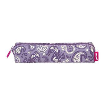 Portatodo mini Milan Drops lila