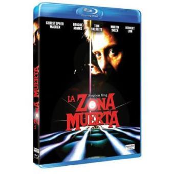 La zona muerta - Blu-Ray