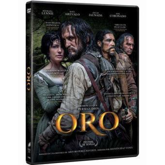 Oro - DVD