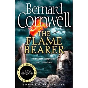 The Last Kingdom Series: The Flame Bearer
