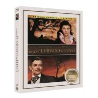 Lo que el viento se llevó - Blu-Ray