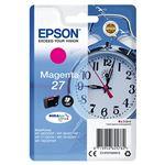 Cartucho de tinta Epson T27 Magenta