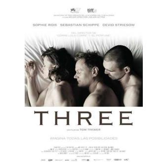 Three - DVD