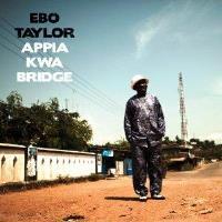 Appia Kwa Bridge - Vinilo