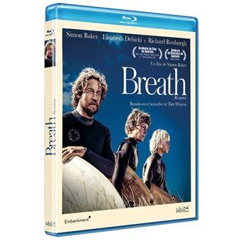 Breath - Blu-Ray