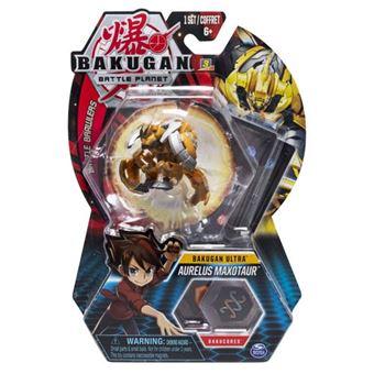Bakugan Ultra Bakugan Pack Bizak