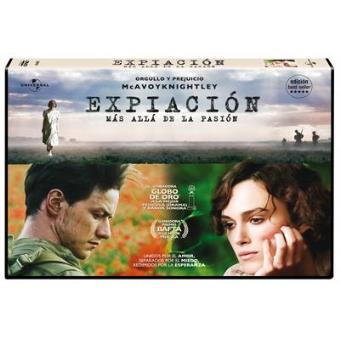 Expiación, más allá de la pasión - DVD Ed Horizontal