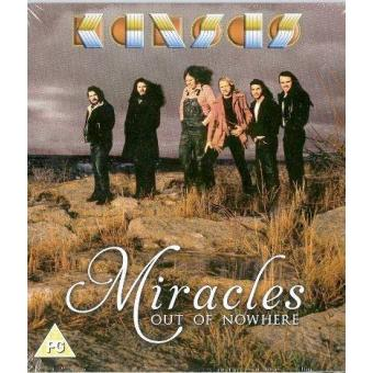 Miracles Out Of Nowhere (Ed. CD + DVD)