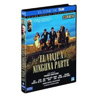 El viaje a ninguna parte Ed. especial - DVD