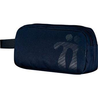Portatodo Totto con 2 compartimentos Blintton Azul