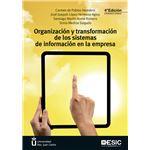 Organizacion y transformacion de lo