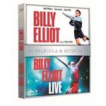 Belly Elliot - Película + Musical - Blu-Ray