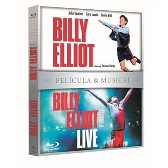 Belly Elliot - Película + Musical - Blu-Ray
