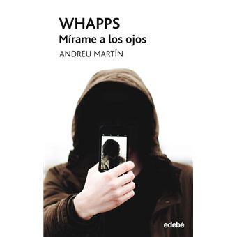 WHAPPS-Mírame a los ojos