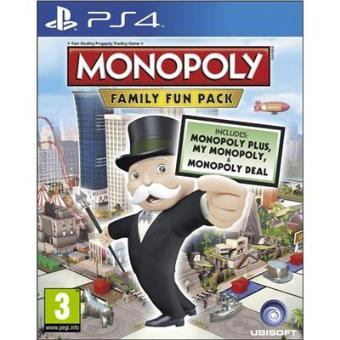 Monopoly PS4