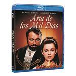 Ana de los mil días - Blu-ray