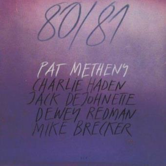 80/81 (Edición vinilo)