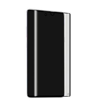 Protector de pantalla Force Glass Cristal templado para Samsung Galaxy Note10+