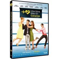 Una hora más en Canarias - DVD